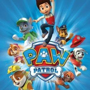Tlapková patrola - PAW Patrol